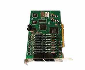 ۴/۸Channels Analog PCI Card