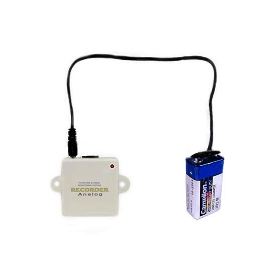 اتصال S12 به باتری